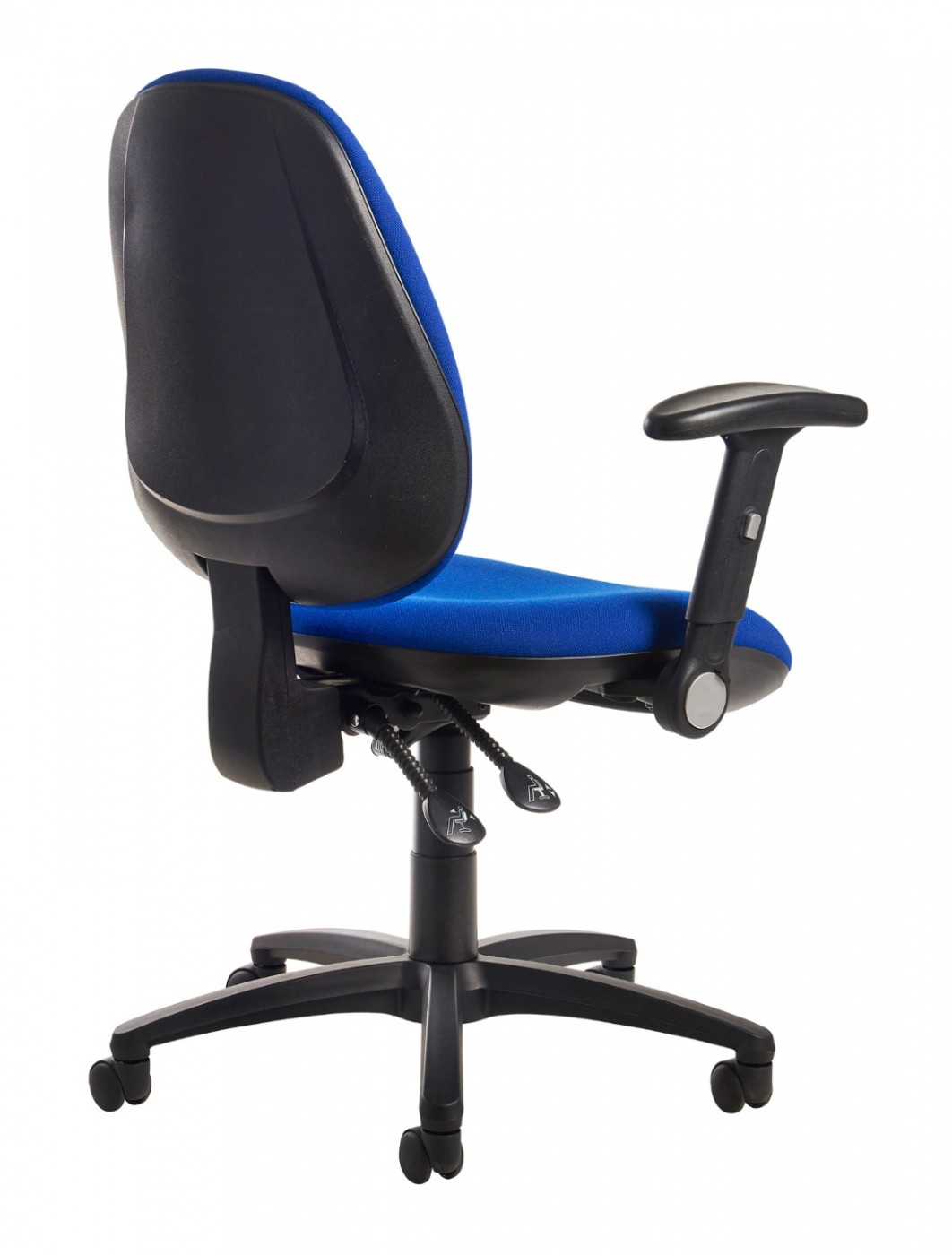 Picture of: Office Chair Jota High Back Operators Chair Jh46 000 By Dams 121 Office Furniture