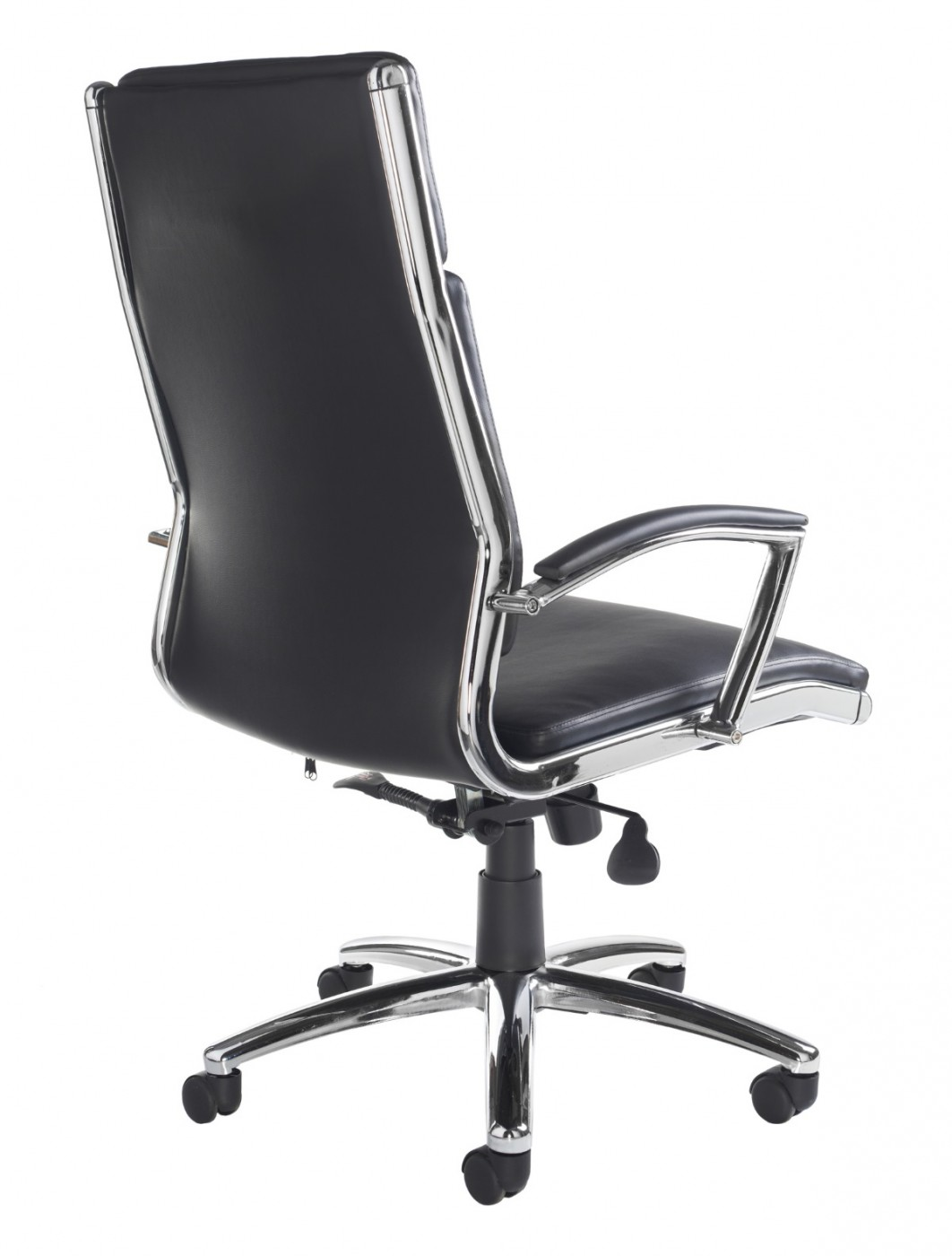 Florence Faux Leather Office Chair Executive High Back FLO300T1