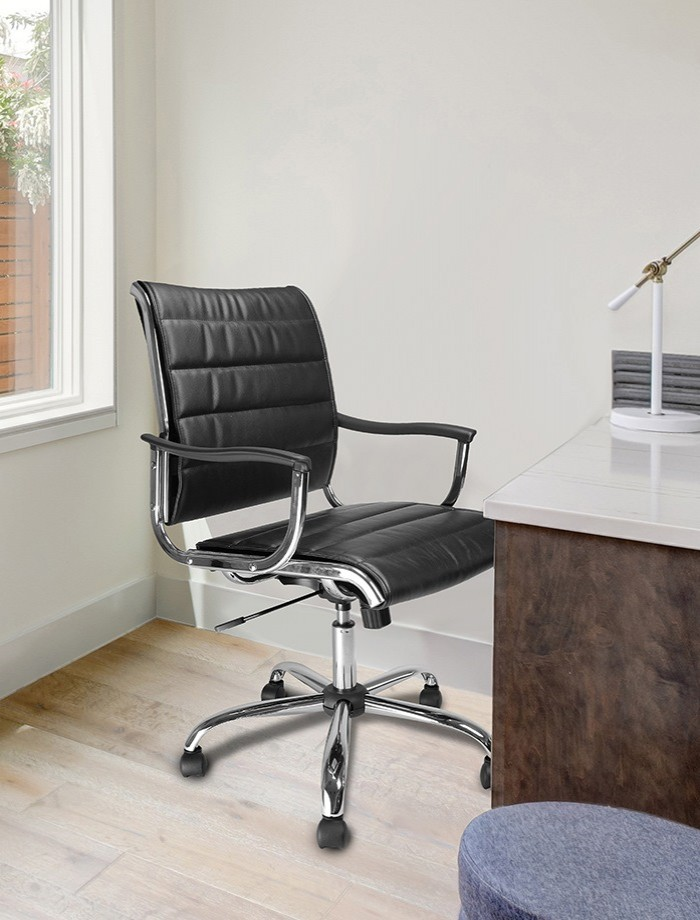 Carbis Medium Back Visitors Chair 701atg 121 Office