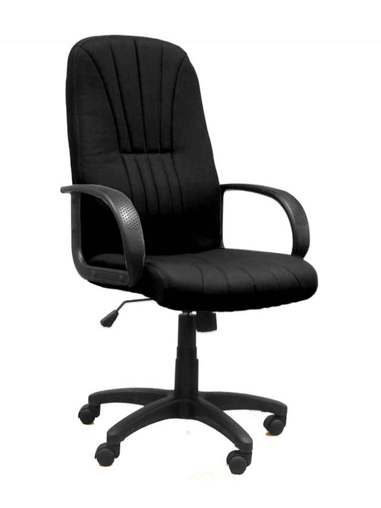 Sensational Pluto Fabric High Back Executive Office Chair Bcf S511 Gmtry Best Dining Table And Chair Ideas Images Gmtryco