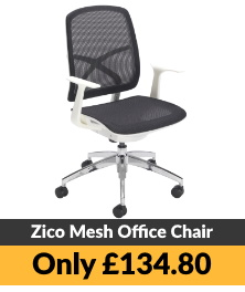 TC Office Zico Mesh Office Chair