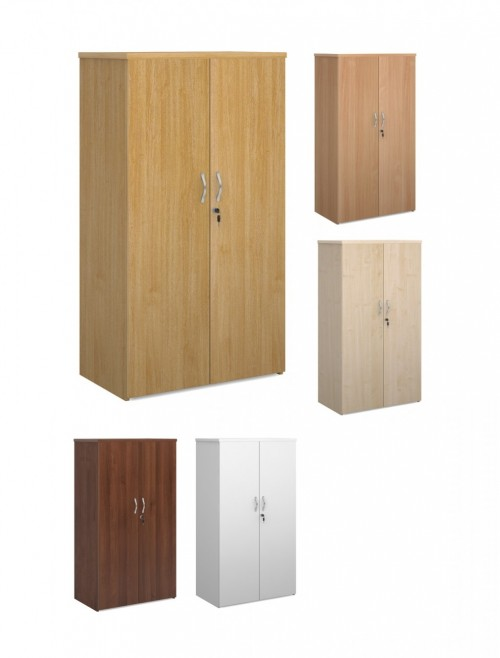 Cupboard - 1440mm High Cupboard R1440D