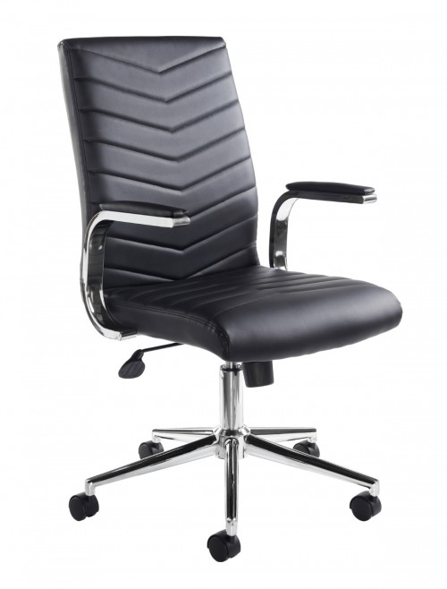 Martinez Faux Leather Executive Office Chair MAR50004