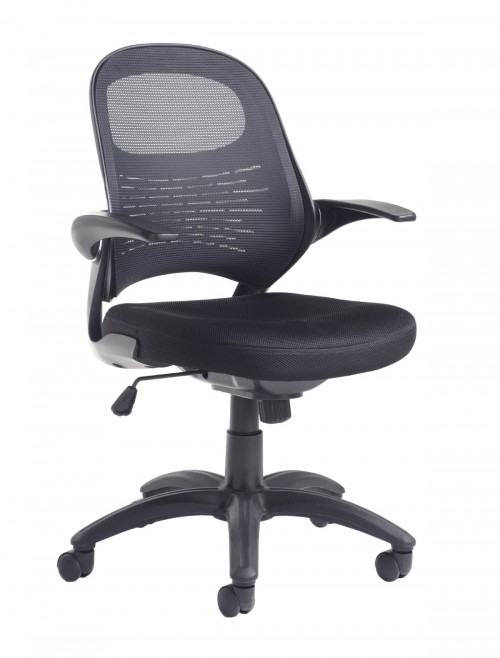 Mesh Office Chair Orion Operators Chair ORN300T1-K by Dams