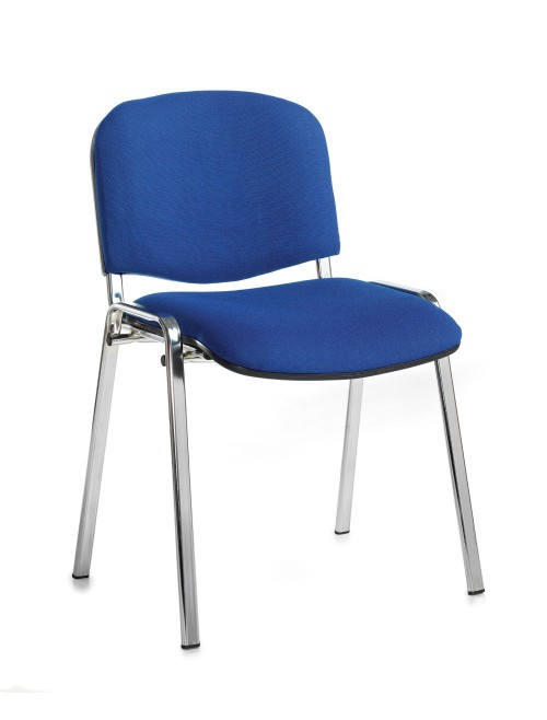 Stackable Meeting Room Seat - 4 Pack Taurus TAU40005 BOXTAU5