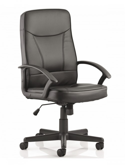 Dynamic Blitz Executive Bonded Leather Office Chair EX000137