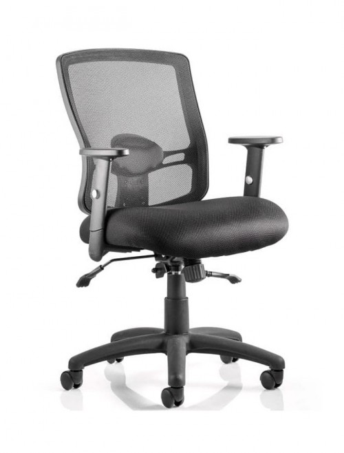 Dynamic Portland 2 Mesh Back Office Chair OP000108
