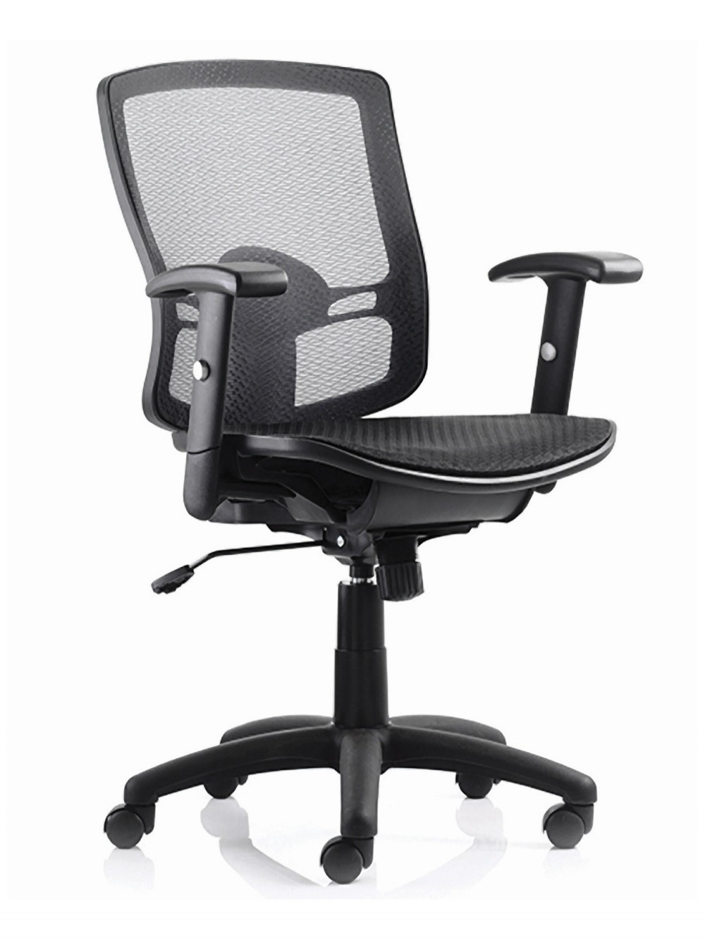 Dynamic Palma Mesh Back Office Chair 121 Office Furniture