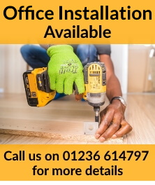 Office Installation and Office Furniture Fit Out