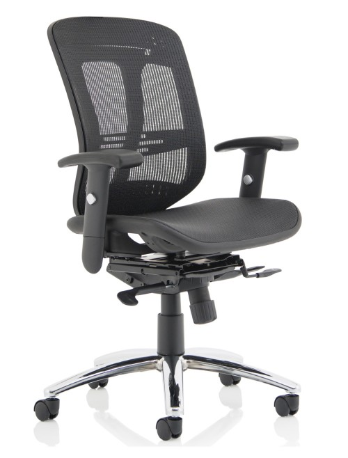 Mirage 2 Executive Mesh Office Chair EX000162