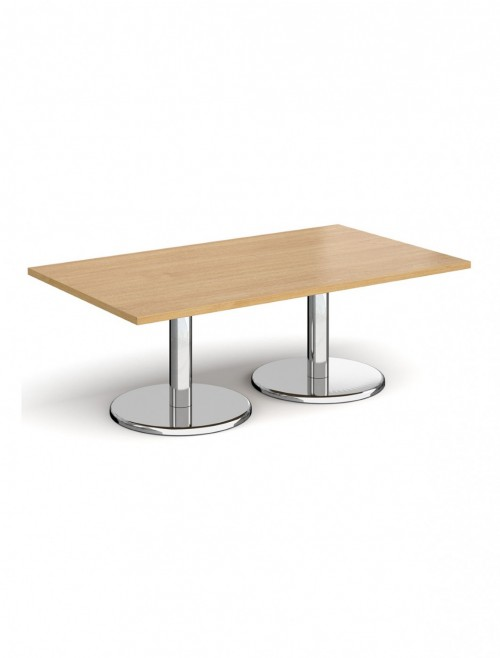 Rectangular Coffee Table Pisa 1400mm PCR1400 by Dams