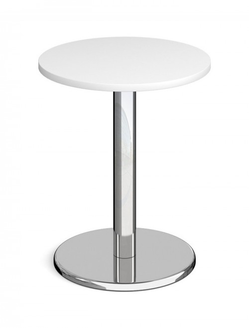 Round Dining Table Pisa 600mm PDC600 by Dams