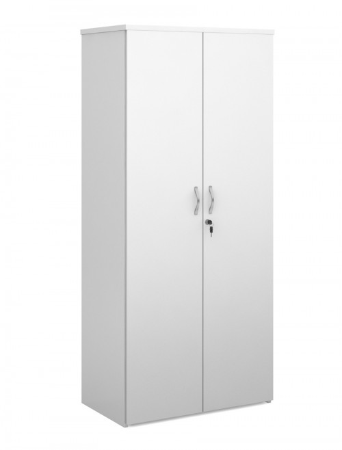 Office Cupboard 1790mm High Storage Cupboard R1790D by Dams