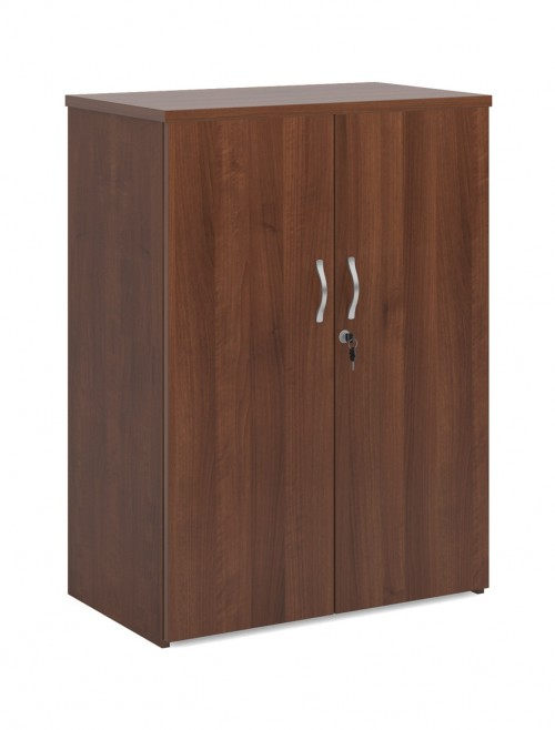 Office Cupboard 1090mm High Storage Cupboard R1090D by Dams