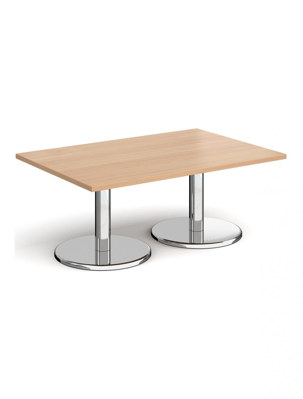 Rectangular Coffee Table Pisa 1200mm PCR1200 by Dams