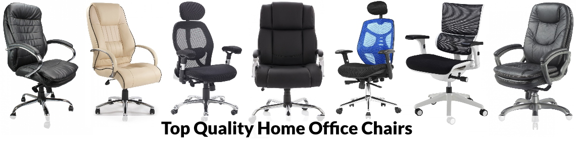 Top Quality Heavy Duty Home Office Chairs