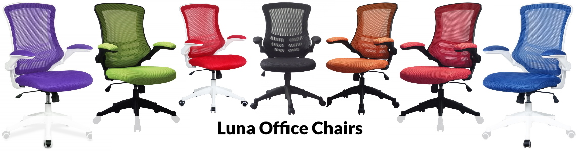 Luna Office Chairs