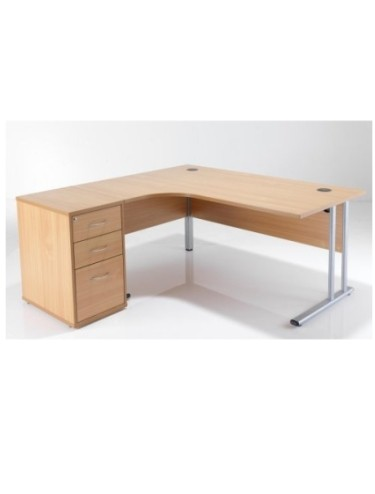 Lite Office Furniture - 69 Items