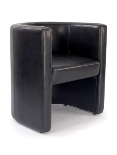 Eliza Tinlsey 7786/BW Roma Tub Chair