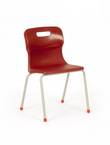 School Chair - Titan 4 Leg Classroom Chair T13 - Class Chair