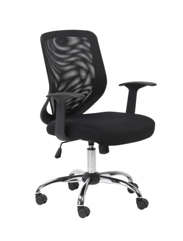 Alphason Atlanta Mesh Chair AOC9201-M