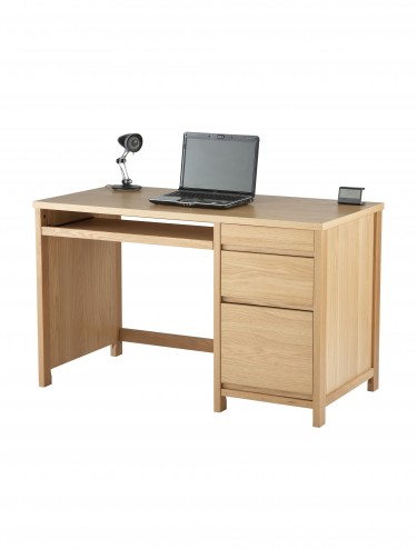 Alphason Hunter Home Office Desk AW7510A