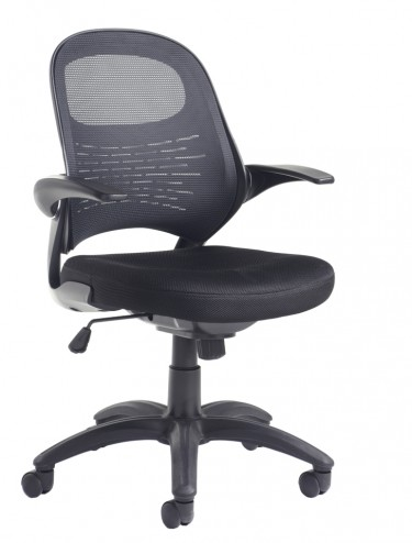 Dams Orion Operators Chair ORN300T1-K