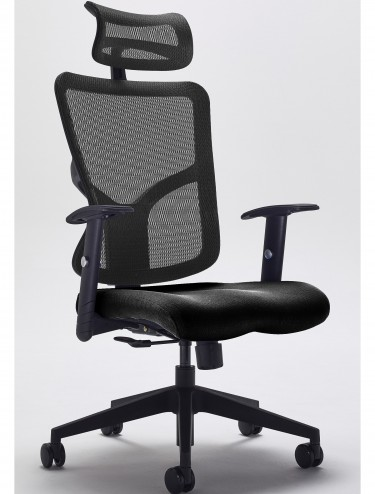 Office Chairs Kempes Mesh Chair ETC043