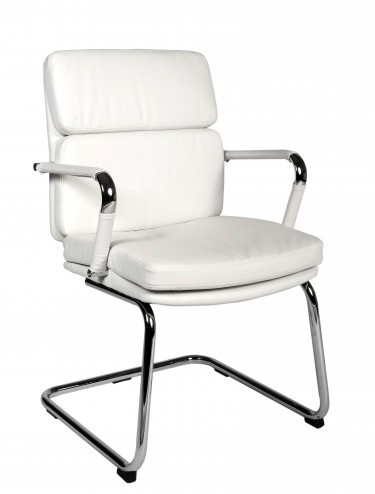Deco Visitor Cantilever Chair H9610L-3(1101)