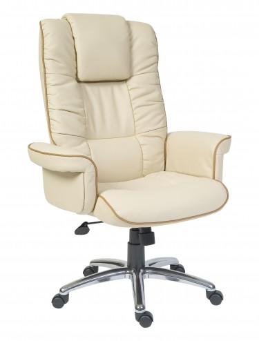 Windsor Leather Executive Chair B9001C/LF2
