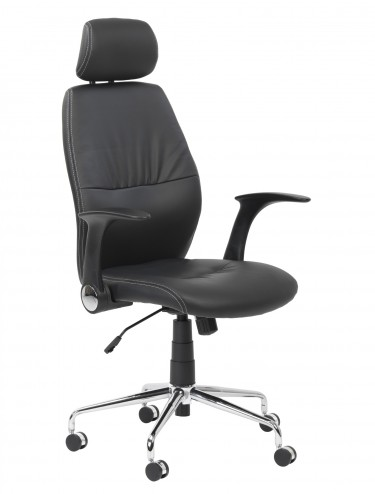 Alphason Parker Managers Chair AOC3223-PU-BK