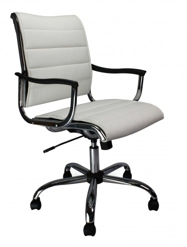 701ATG Carbis Medium Back Swivel Chair