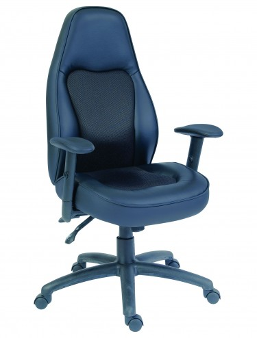 Rapide Executive Office Chair OUK780SLF