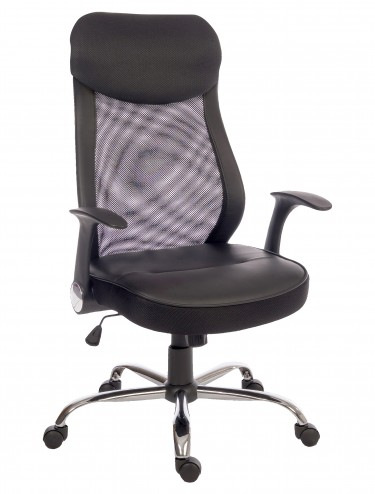 Curve Executive Mesh Chair 6912