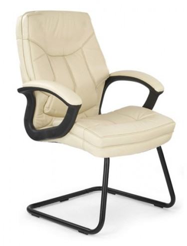 608AV/L Hudson-C Cantilever Visitors Chair