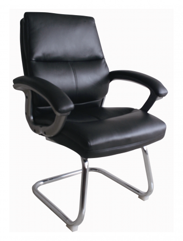 Greenwich Visitor Cantilever Chair BCP/T401
