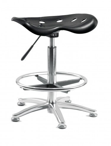 Tek Office Stool OF5004-ST