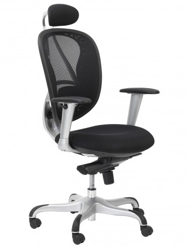 Alphason Blade Mesh Back Executive Chair AOC9699-M