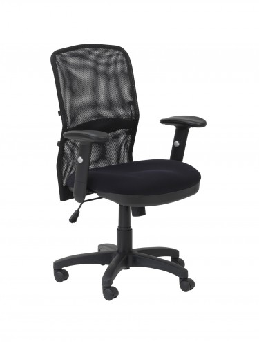 Alphason Dakota Mesh back managers Chair AOC9200-M
