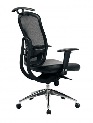 Freedom Mesh High Back Executive Armchair 80HBSY/ACH