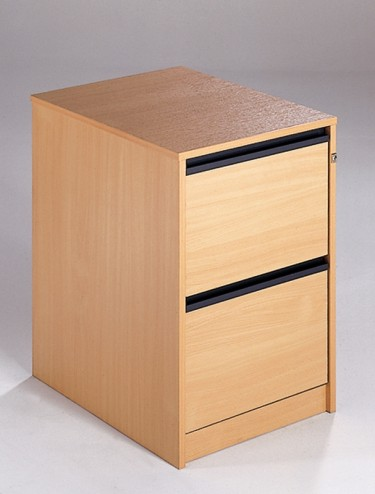 Dams Maestro 2 Drawer Filing cabinet OF2