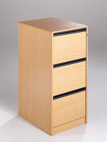Dams Maestro 3 Drawer Filing cabinet OF3