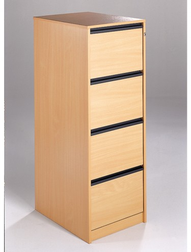 Dams Maestro 4 Drawer Filing cabinet OF4