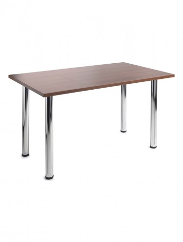 Turin 1800mm Rectangular Meeting/Leisure Tables CF1
