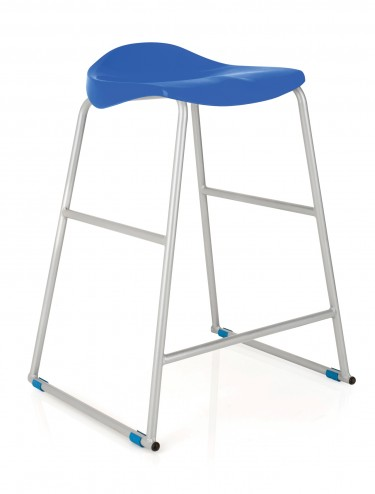 School Chair - Titan Ultimate High Stool Classroom Chair T90