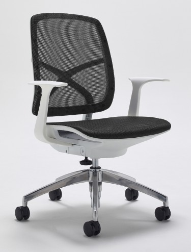 Mesh Office Chairs - 134 Items