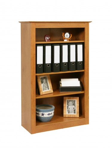 French Gardens 4 Shelf Bookcase 40104