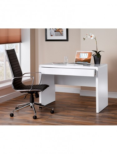 Dams Luxor Home Office Desk LUXWS-KW