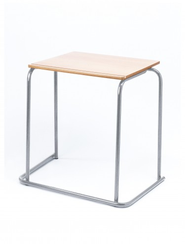 Exam Desks - Metalliform Stacking Exam Desk EXMS