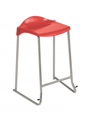 Skid Base Stool - WSM Stool